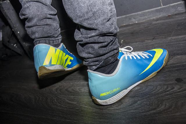 Nike teremcipő kedvező áron