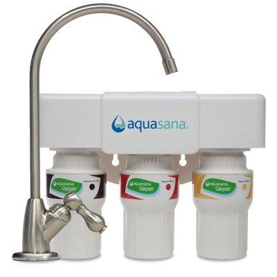 Aquasana víztisztító