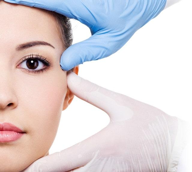 plasztikai sebész