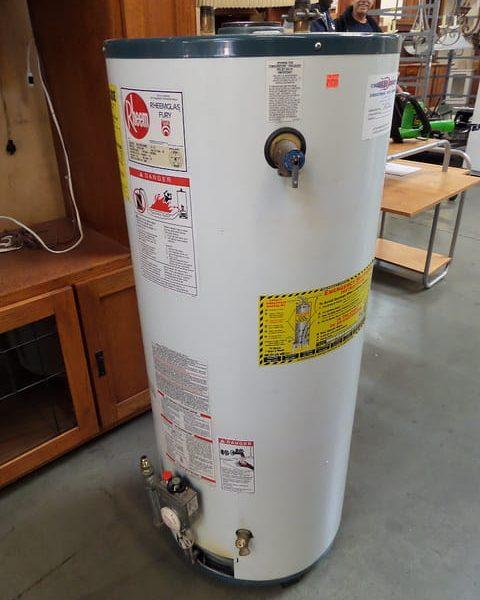 energiatakarékos bojler