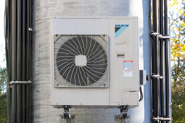 Hatékony légkondicionáló otthonra