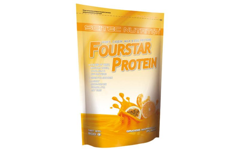 vegán fehérjepor