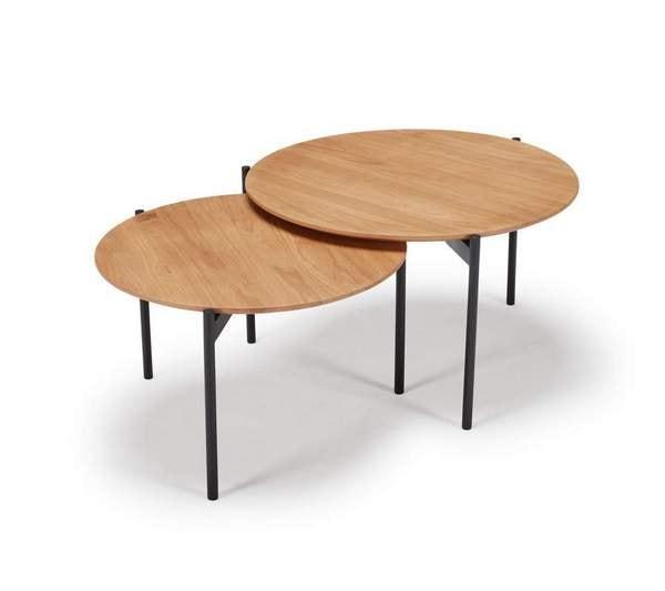 design dohányzóasztal