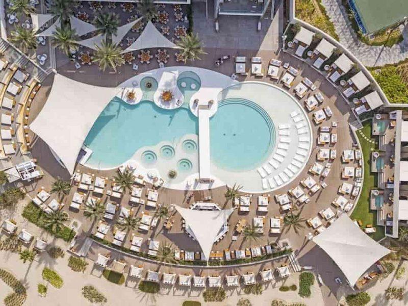 Dubai nyaralás