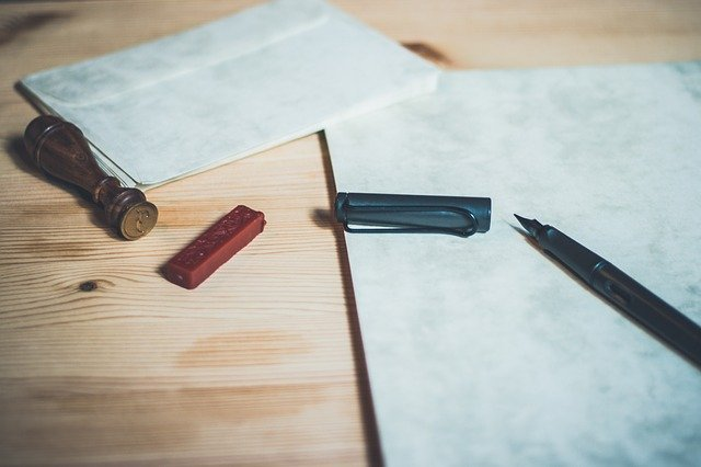 Papír írószer