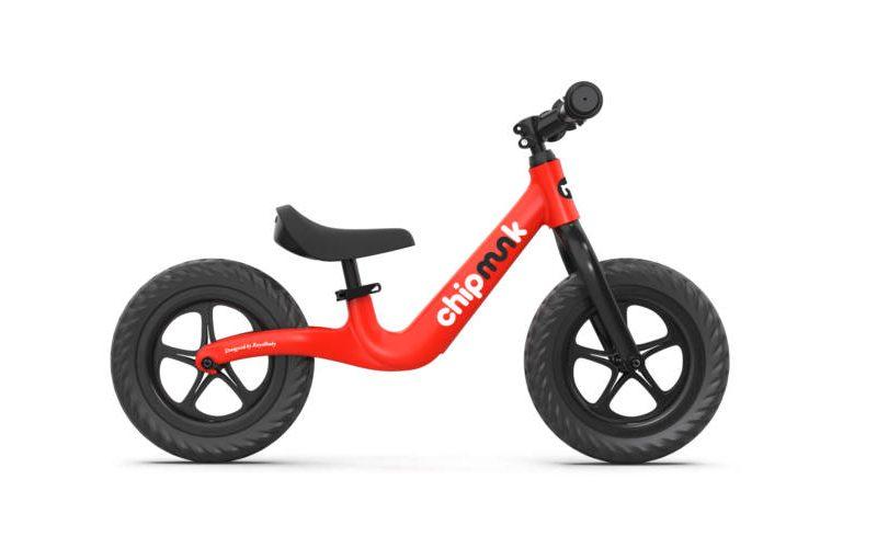 Chipmunk bike